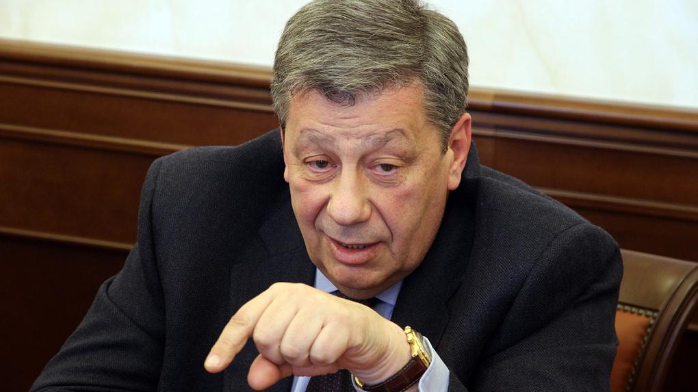 «У нас нет проекта. Ну и что?» Аркадий Чернецкий — о том, как Екатеринбург выбьет деньги на метро