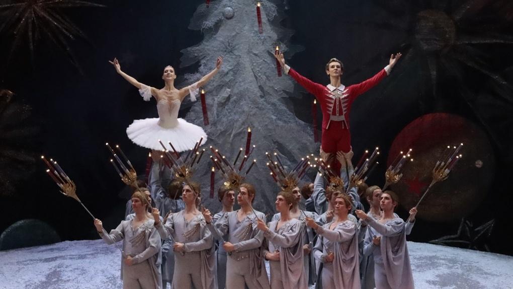 Смотрите постановку Большого театра на большом экране «Пассаж Синема»