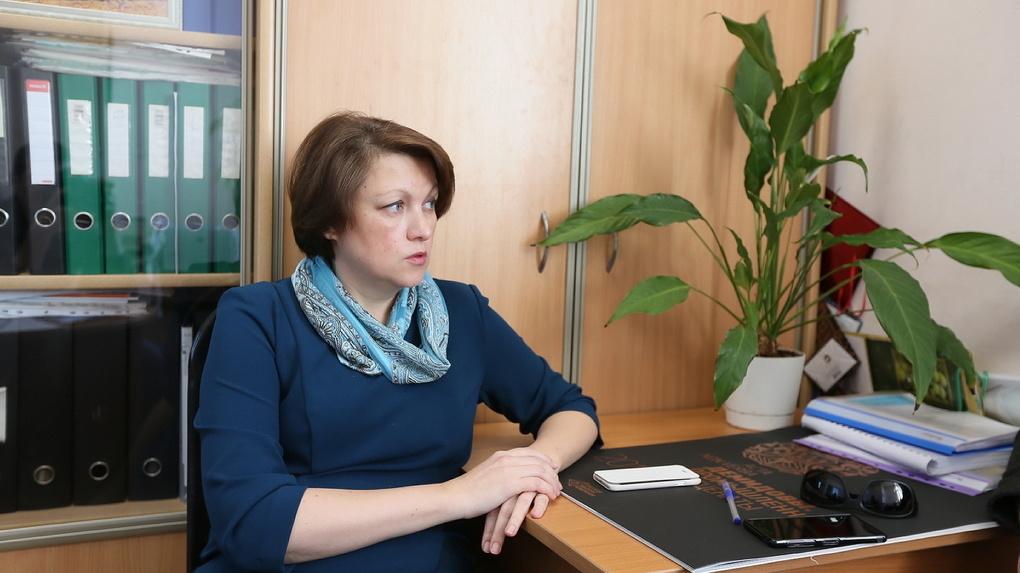 Екатерина Сибирцева объяснила, как и зачем открывают школы в пандемию. Коротко и ясно главные тезисы