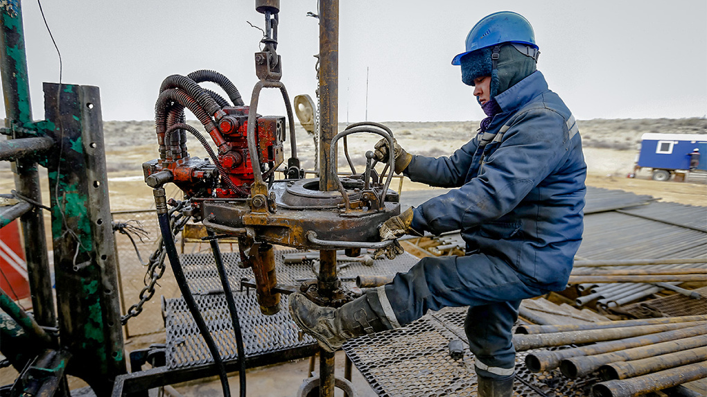 Стоимость нефти побила годовой рекорд. Курс рубля вырастет?