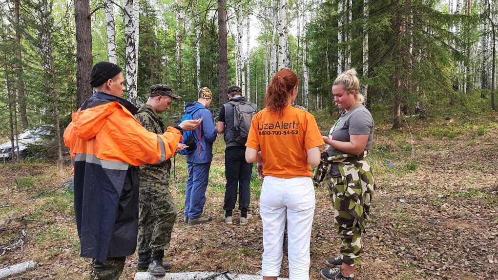 Поисковые лисы. Как я училась спасать потерявшихся в лесу людей вместе с отрядом «ЛизаАлерт»