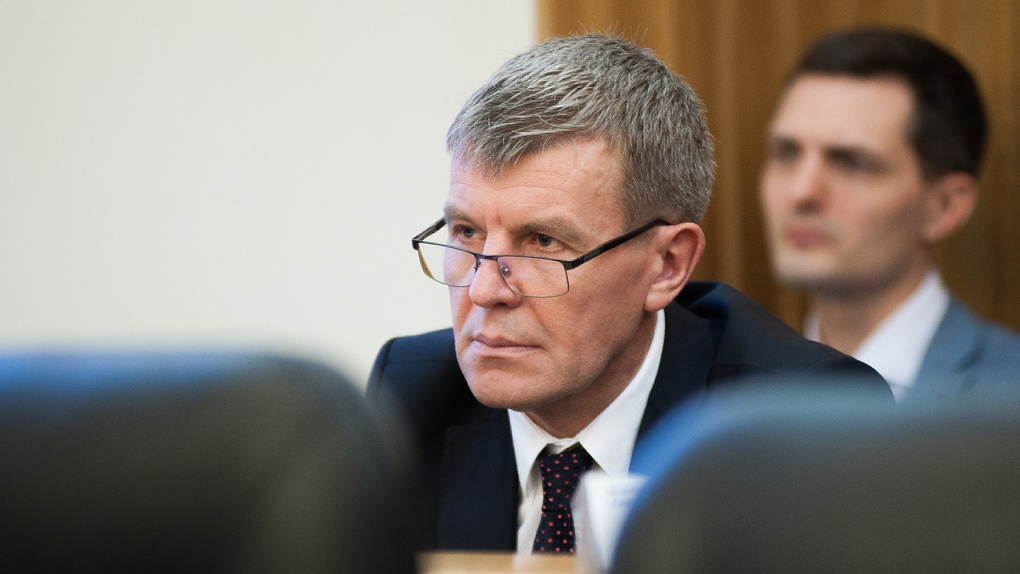 Бывший вице-мэр Екатеринбурга будет руководить Кировским районом