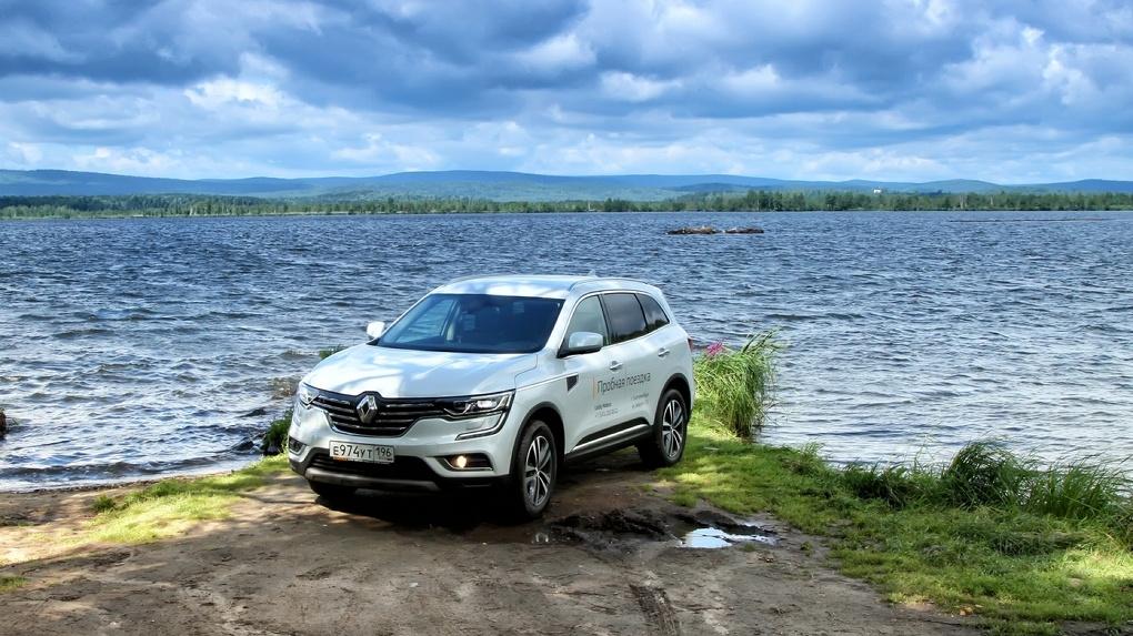 Как новый Renault Koleos лезет в премиум и почему у него может получиться