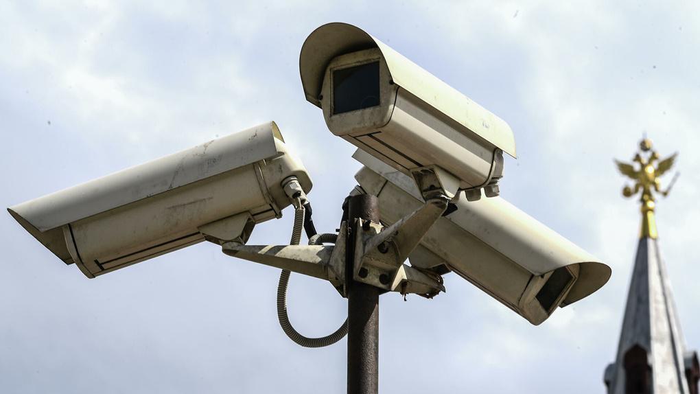 В России создадут единую систему видеонаблюдения