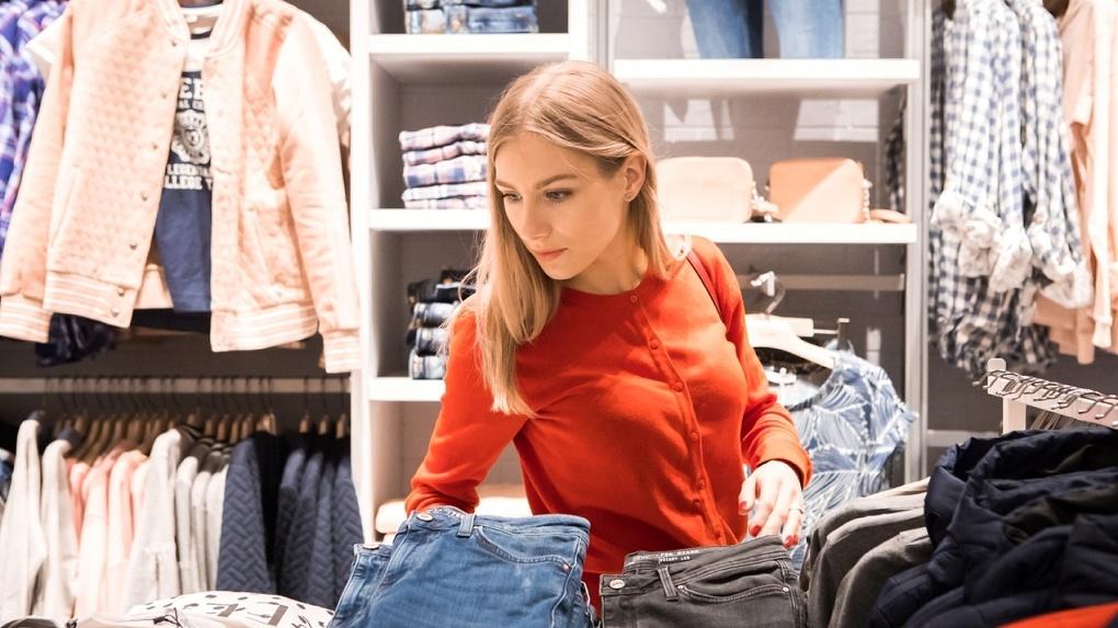 Одежда и обувь в России подорожают на 18-20% к началу 2022 года
