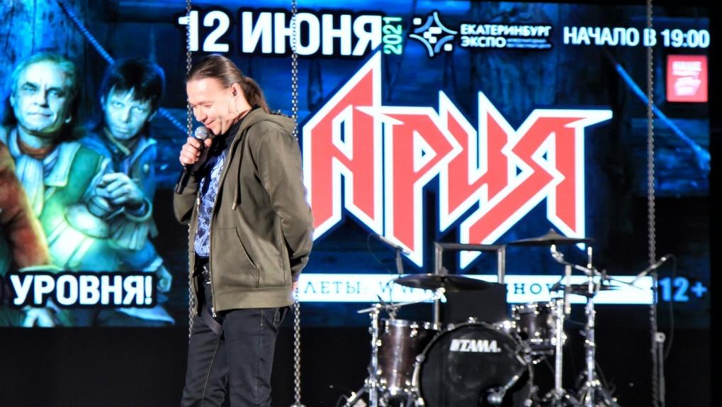 Концертная индустрия — в руинах пандемии, а «Ария» везет по регионам «шоу мирового масштаба». Как так