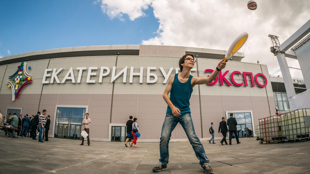 МВЦ «Екатеринбург-ЭКСПО» отложил реконструкцию павильонов на два года. Стоимость работ может вырасти