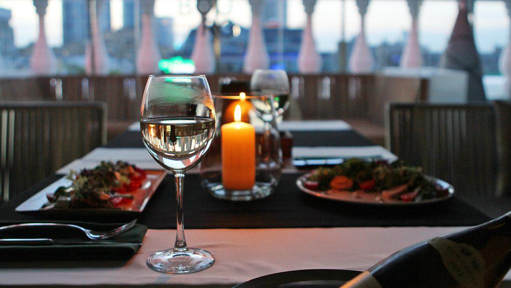 Как не просохатить свое счастье: выбираем ресторан для первого свидания