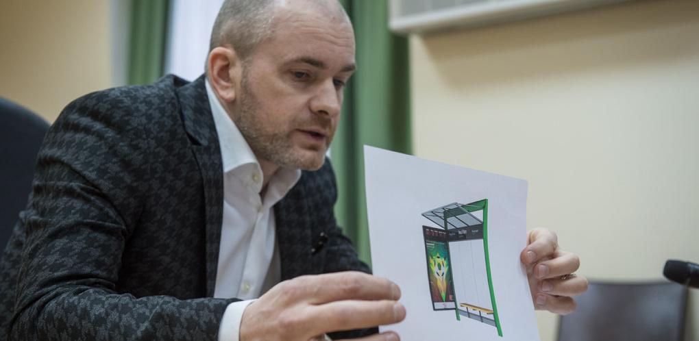 Грязь, майонез и страстотерпцы. Главный художник Екатеринбурга — о том, что не так с нашим городом