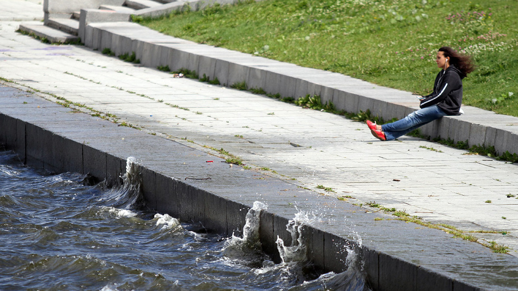 Осенней депрессии нет, расходимся. Главный психиатр — о том, почему жители Екатеринбурга грустят