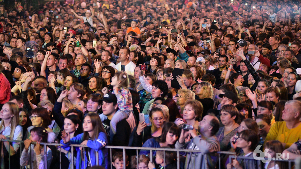 Моргенштерн и The Hatters отменили осенние концерты в Екатеринбурге. К нам кто-то вообще приедет?
