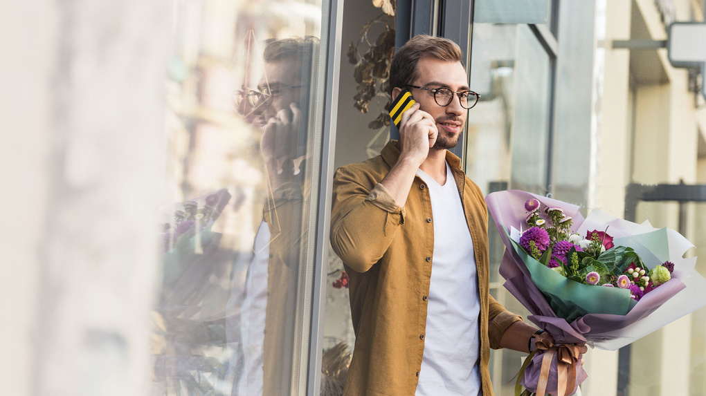 Билайн Бизнес выяснил, как россияне готовятся к 8 Марта