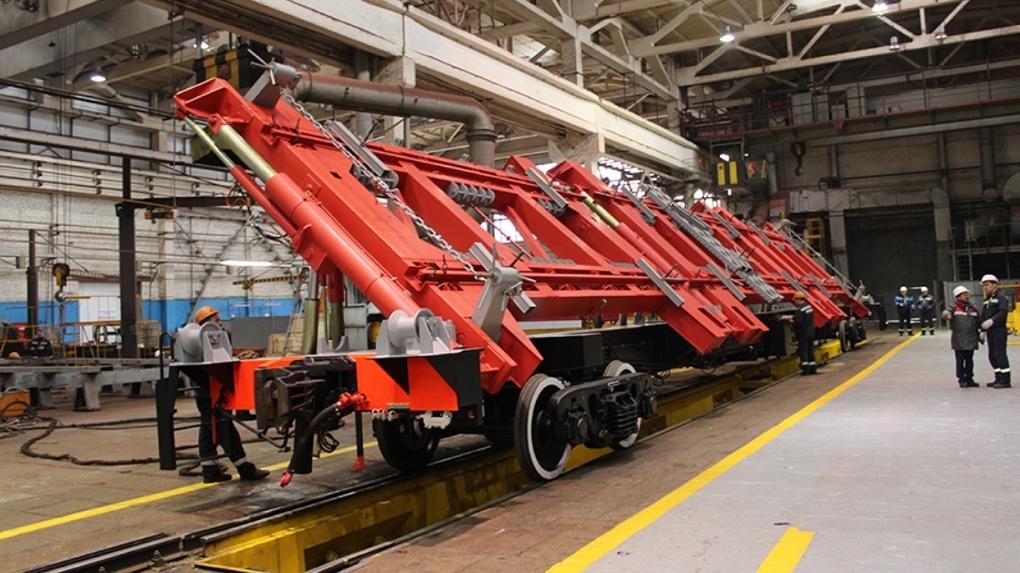 «Калугапутьмаш» вошел в топ-10 национального рейтинга по производительности труда