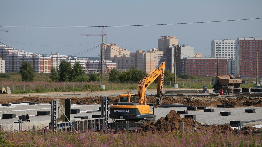 Короли муниципального заказа: кто строит дороги, детские сады и школы Екатеринбурга
