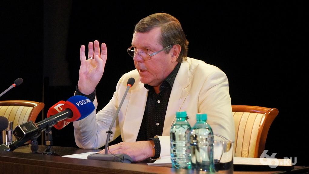 Шансонье Новиков пытается обанкротить компанию своего давнего врага – Ивана Обухова