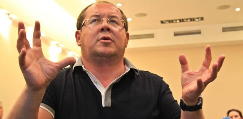 «Выдумал долг»: адвокат обвинил главу свердловской «Деловой России» во лжи