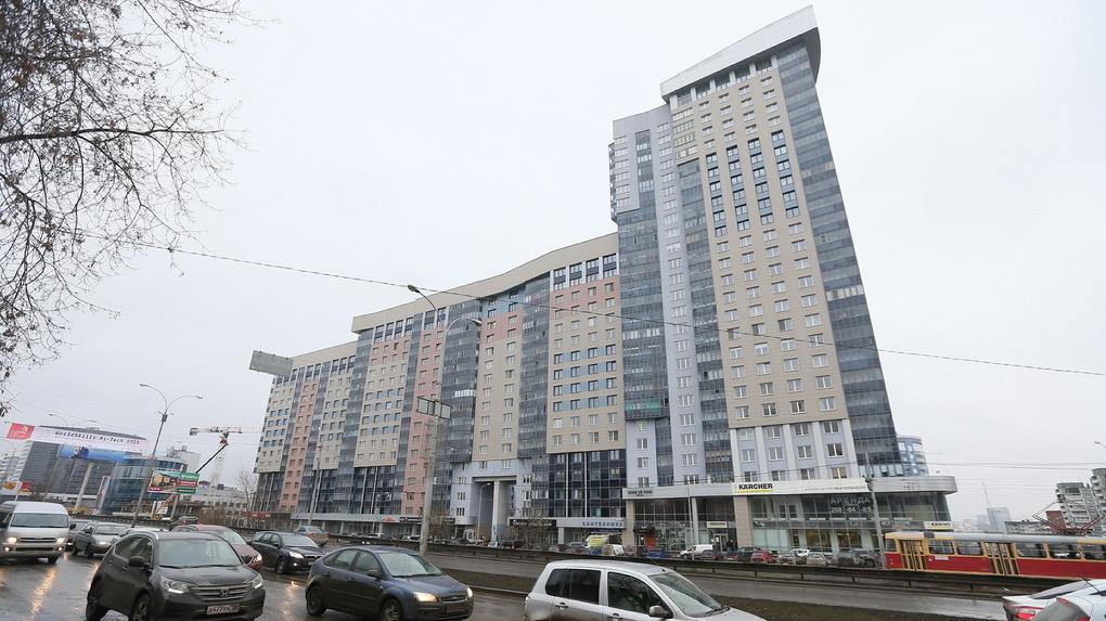 Евгению Куйвашеву пришлют пофамильный список екатеринбуржцев, кто будет сдавать квартиры во время ЧМ-2018