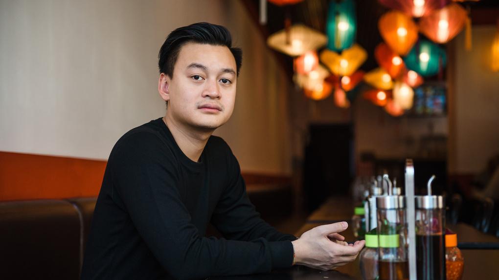 Создатель кафе «Вьетмон» Ань Нгуен решил открыть рестораны в других городах и заняться индийской кухней