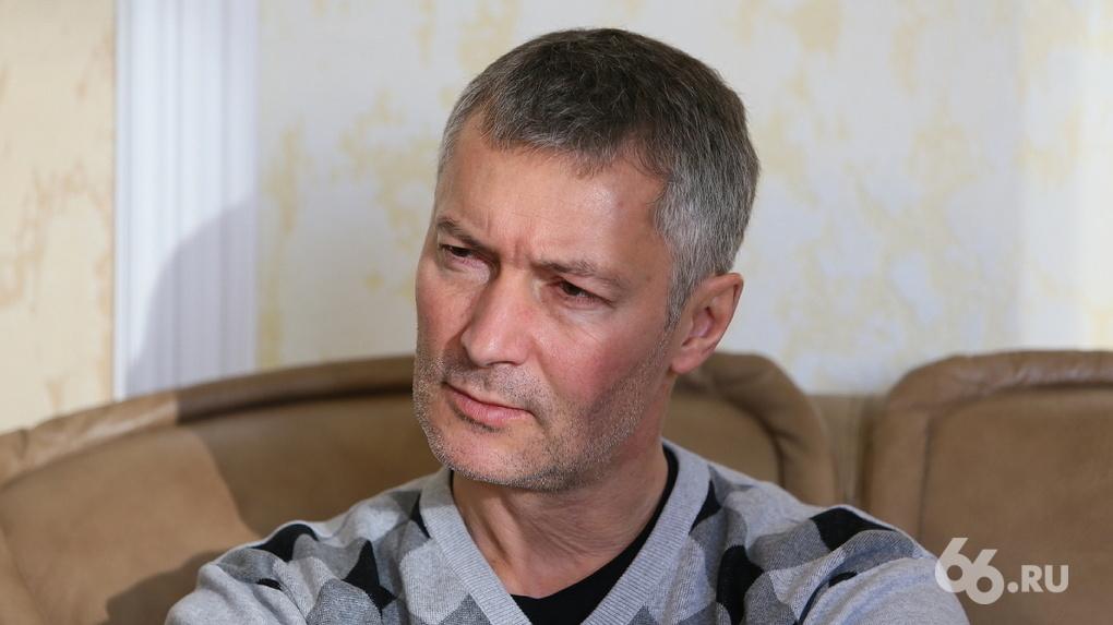 Евгений Ройзман готов собирать деньги на выборы в Госдуму через краудфандинг