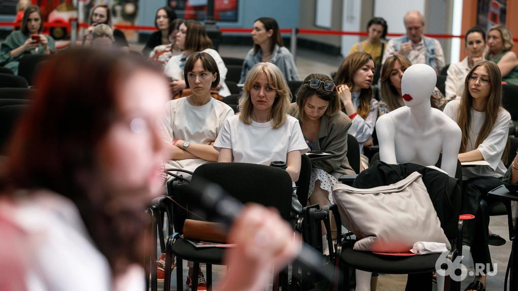 Екатеринбургу пообещали экономическое чудо. Город станет FashionTech-столицей