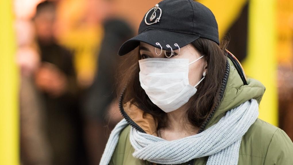 Первый случай в Екатеринбурге: у пациентки 40-й больницы диагностировали коронавирус