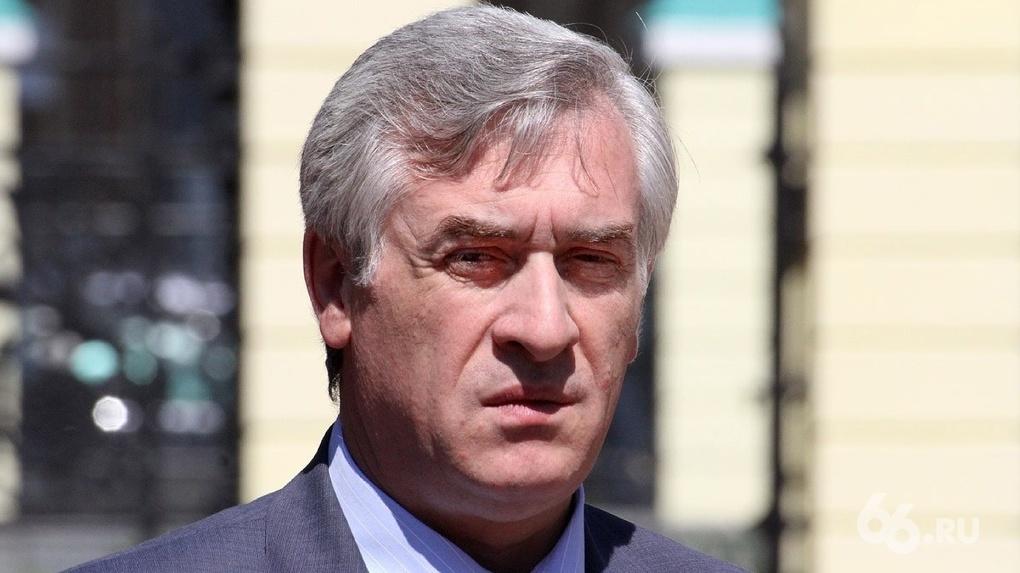 Ректор УрГЭУ предложил создать большой объединенный хозяйственный вуз Урала