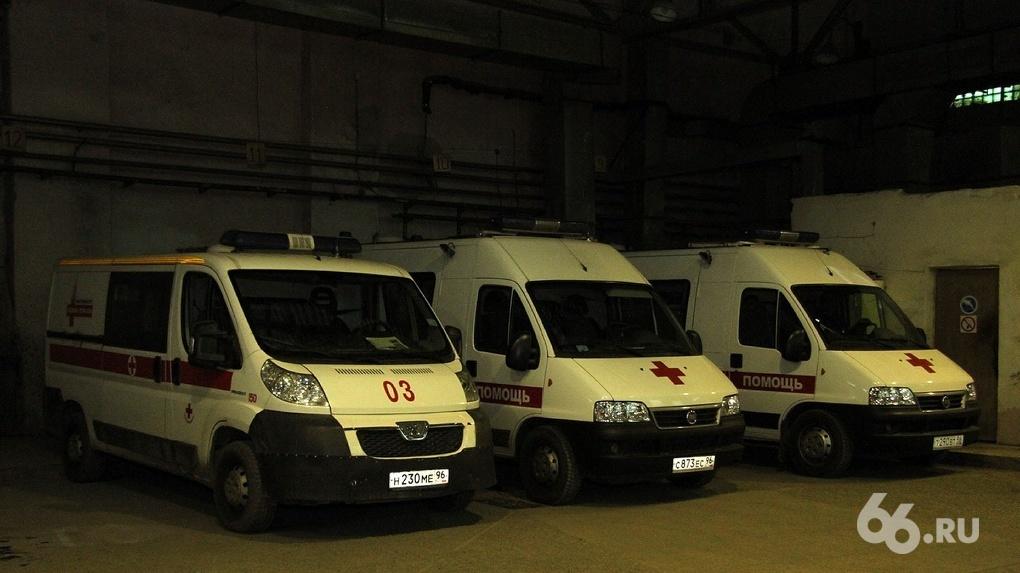 Главврач скорой помощи Екатеринбурга объяснил, зачем пускать за руль частников без спецподготовки