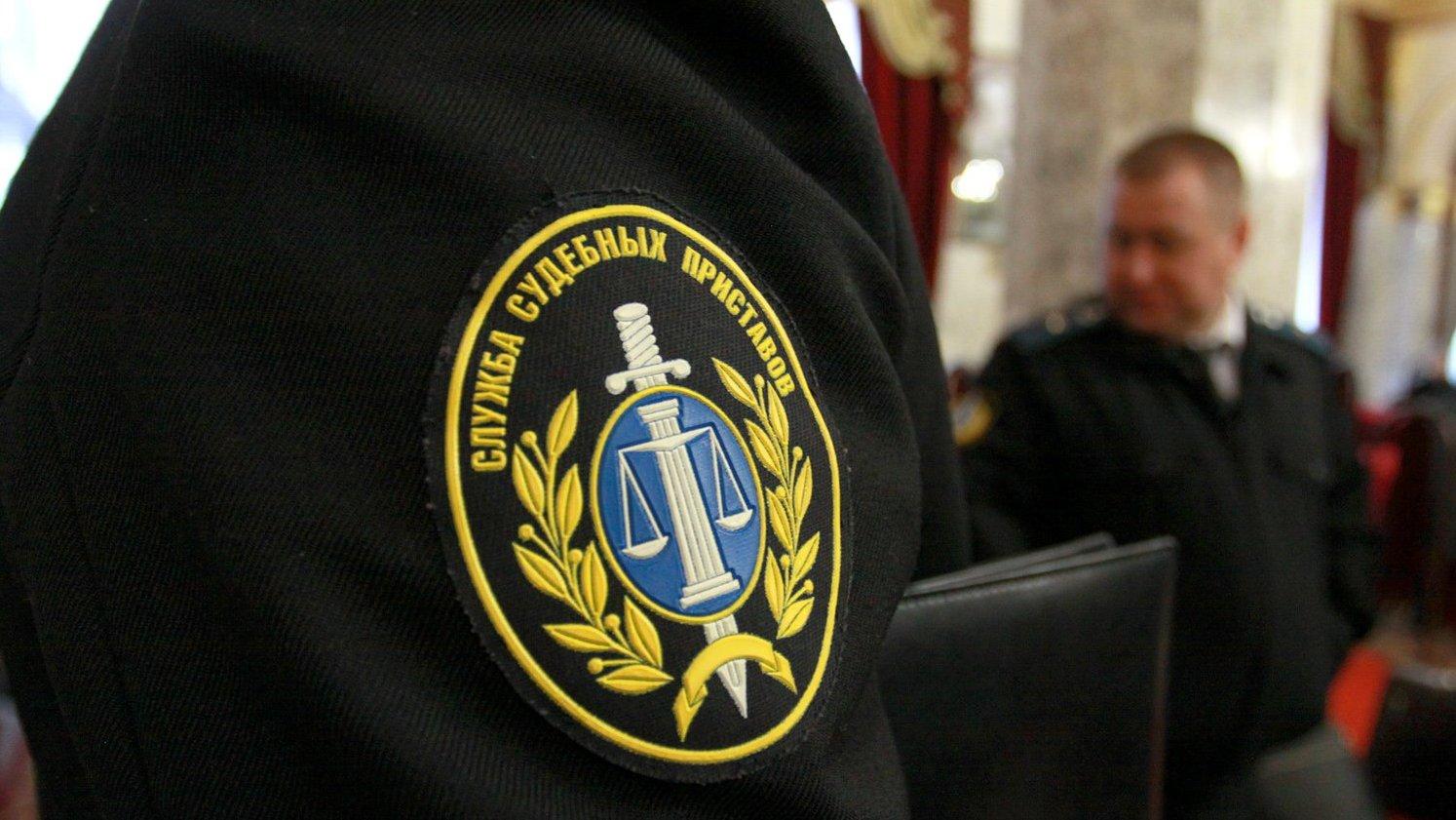 ВЕкатеринбурге насемь лет осудили начальника Октябрьского регионального отдела судебных приставов
