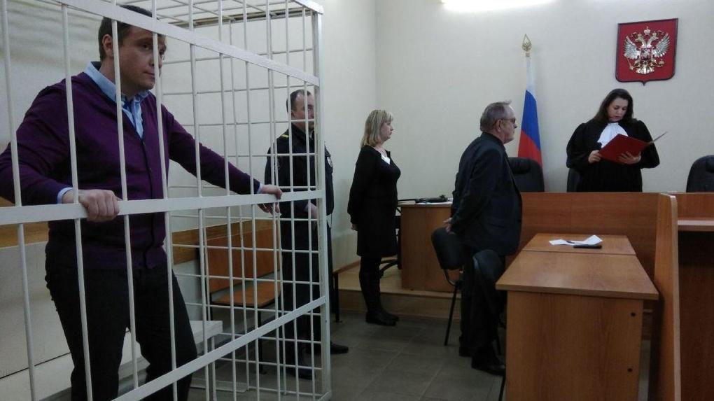 Обидчикам барда Новикова иэкс-министра Шилиманова вынесли вердикт