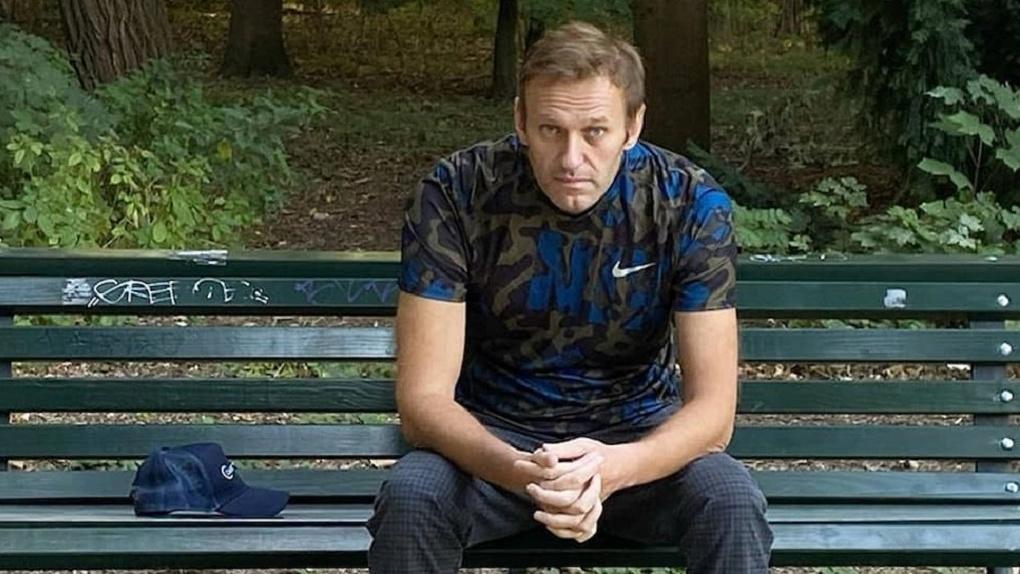 Алексею Навальному грозят уголовные дела о госизмене и клевете