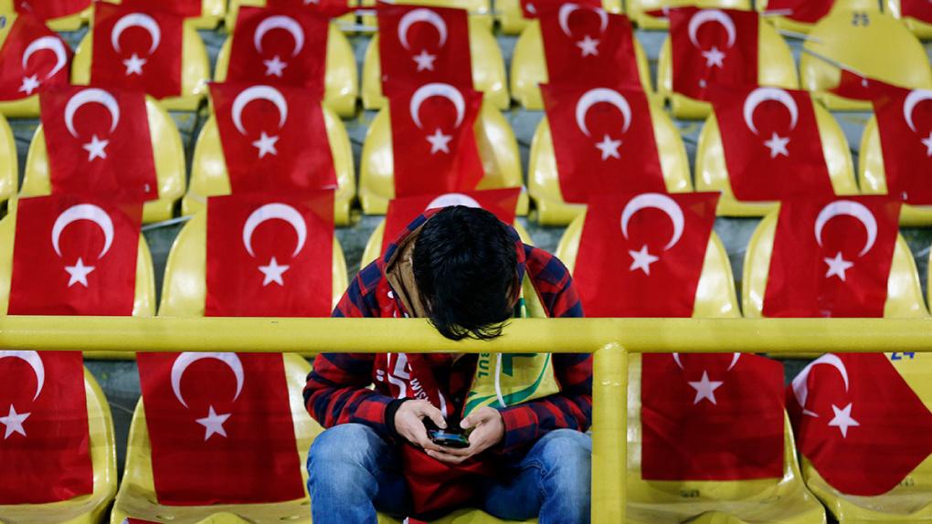 Оперштаб приостановит полеты российских авиакомпаний в Турцию и Танзанию