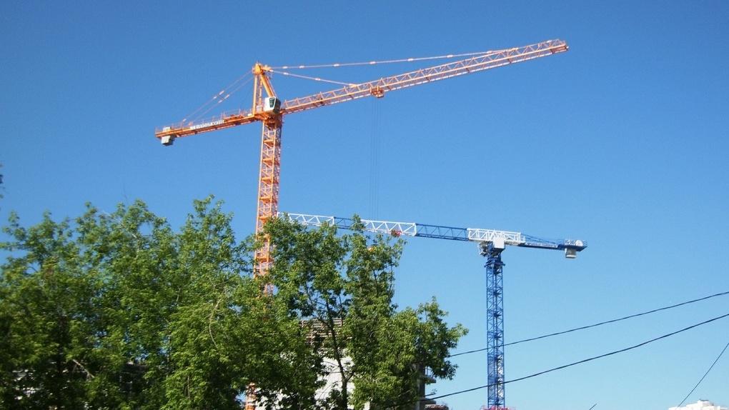 «Сдадим, сколько запланировали»: свердловский министр строительства заверил, что объемы жилья не снизятся