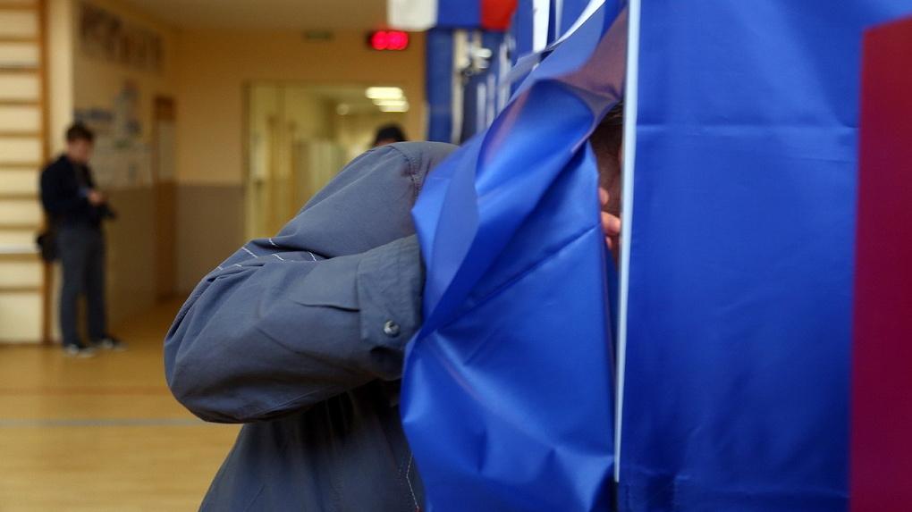 На довыборах в гордуму победили Виталий Чачин и Антон Швалев. Все, что нужно знать о новых депутатах