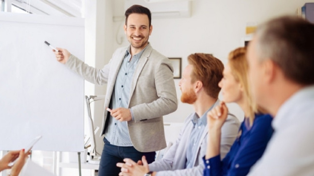 Курсы по категорийному менеджменту в сети