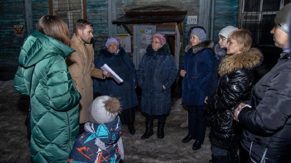 Пожары в бараках на Уралмаше и Эльмаше официально признали поджогами