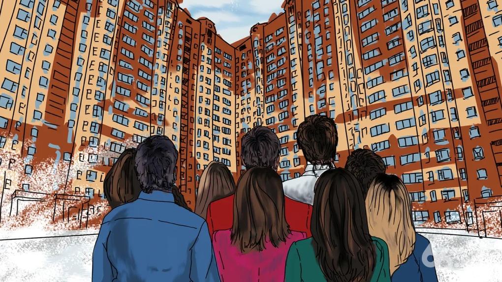 В Счетной палате предложили изменить условия льготной ипотеки