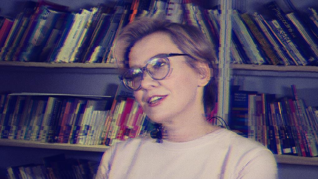Я стала делать Екатеринбург городом, который я люблю: Алиса Прудникова в проекте XYZ