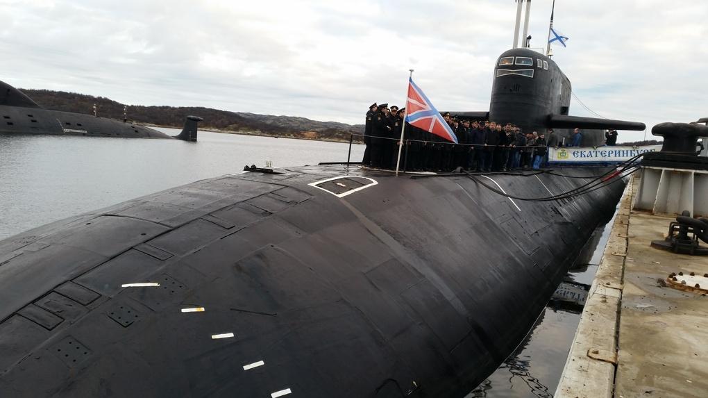 Крейсер судного дня: 24 часа с подводниками, которые по приказу должны запустить ядерный апокалипсис