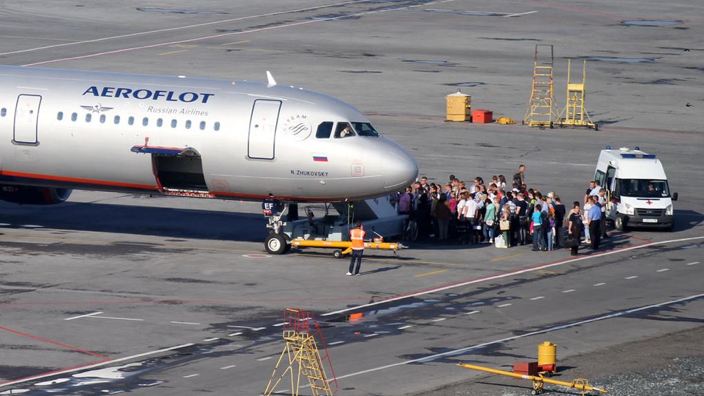 «Аэрофлот» назвал сроки восстановления международного авиасообщения