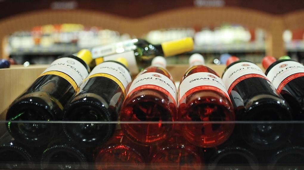 Медведев поручил рассмотреть введение квот для русских  вин