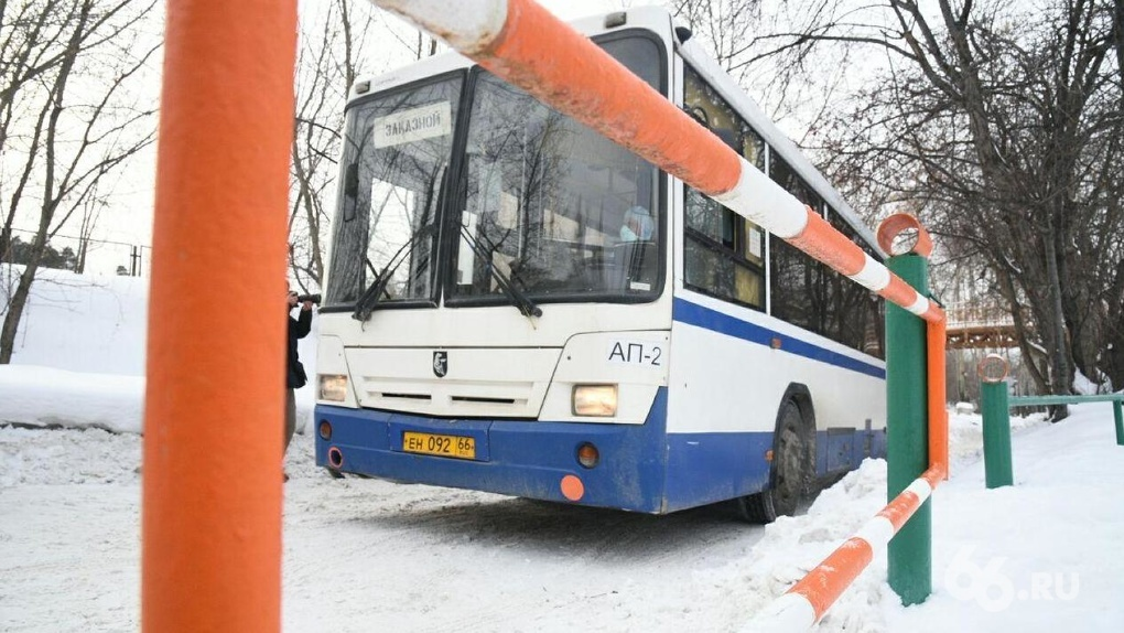 В Екатеринбурге суд принудительно отправит в больницу двух детей с подозрением на коронавирус