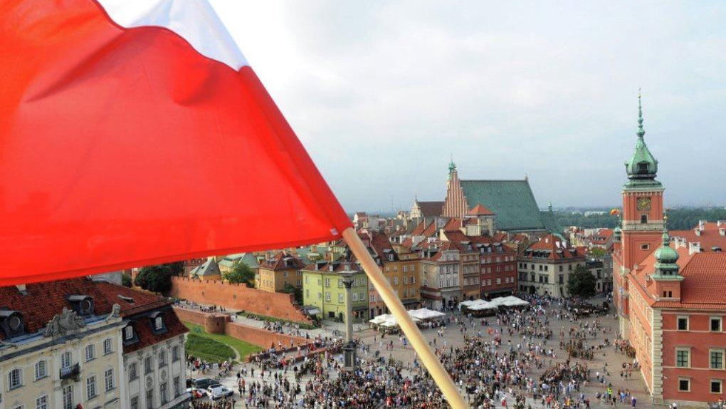Визовые центры Польши прекратят работу в РФ
