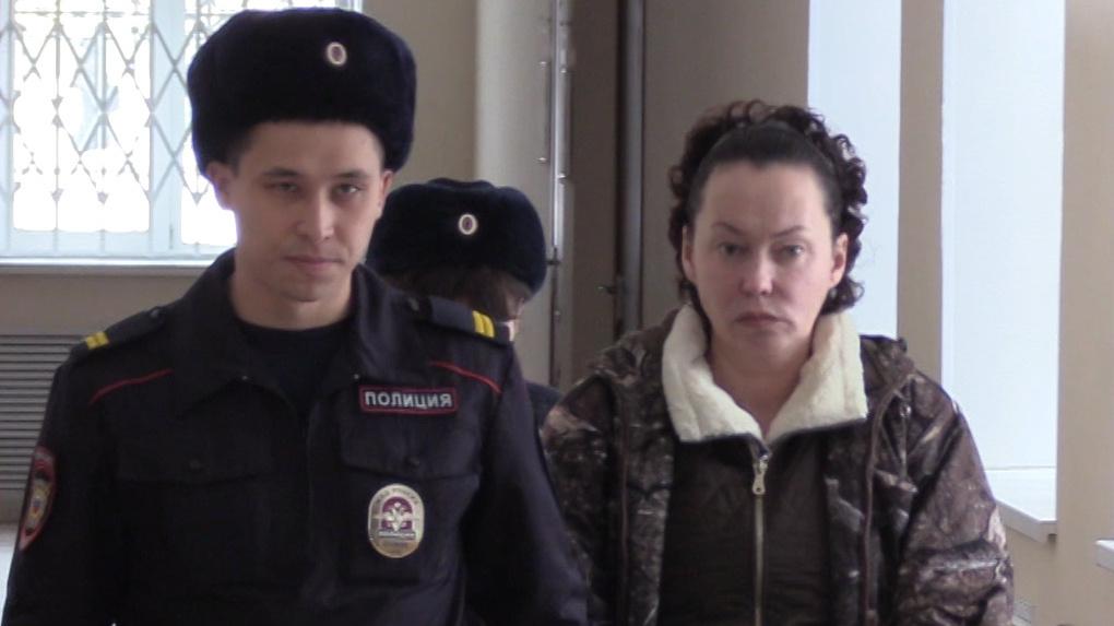 Осужденную по делу «Бухты Квинс» помощницу шансонье Новикова выпустили по УДО
