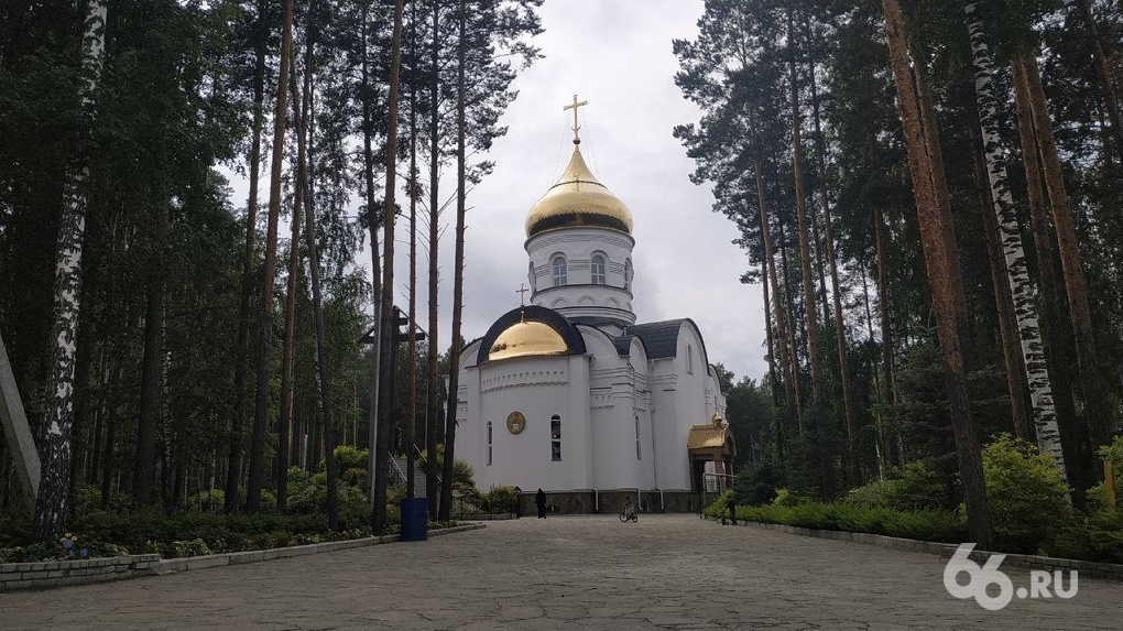 Епархия добилась права собственности на весь монастырь экс-схиигумена Сергия