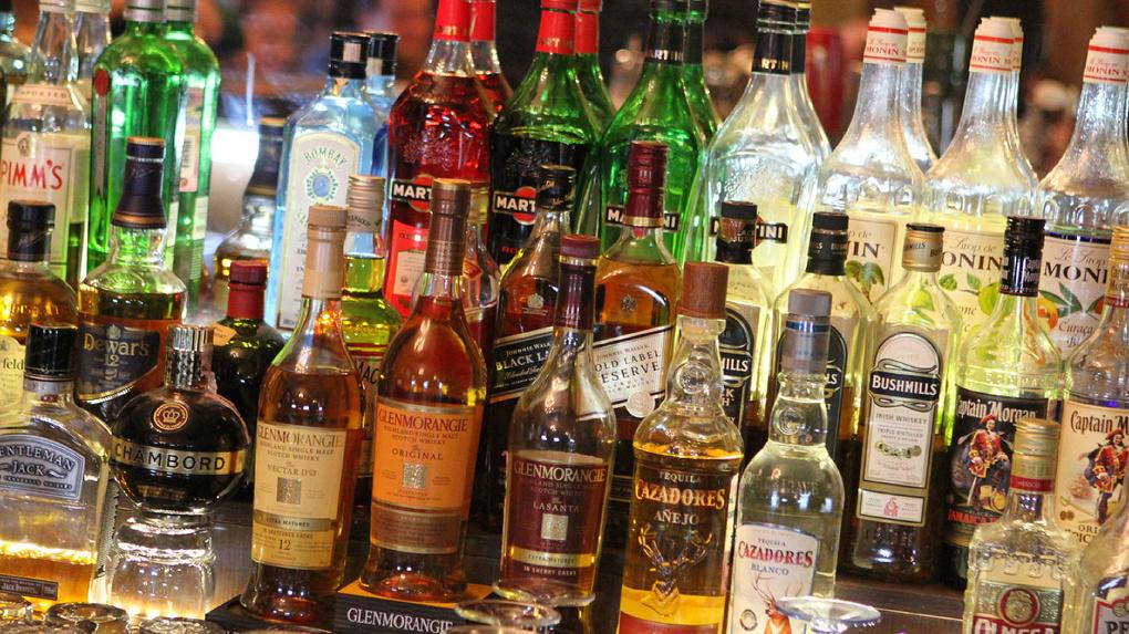 Министр финансов планирует пересмотреть цены наспиртное