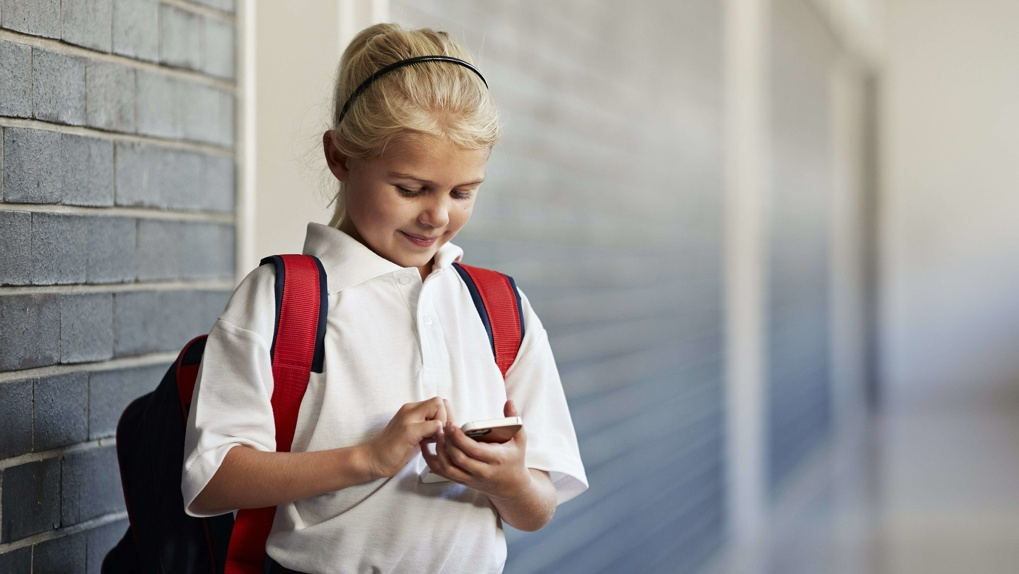 К началу школы готовы: Tele2 представляет детский портал