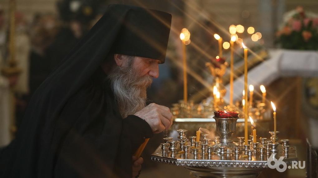 Православный телеканал запускает реалити-шоу о жизни в мужском монастыре