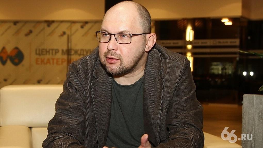 Писатель Алексей Иванов – о шовинизме в литературе, новом романе и потерянном наследии Урала