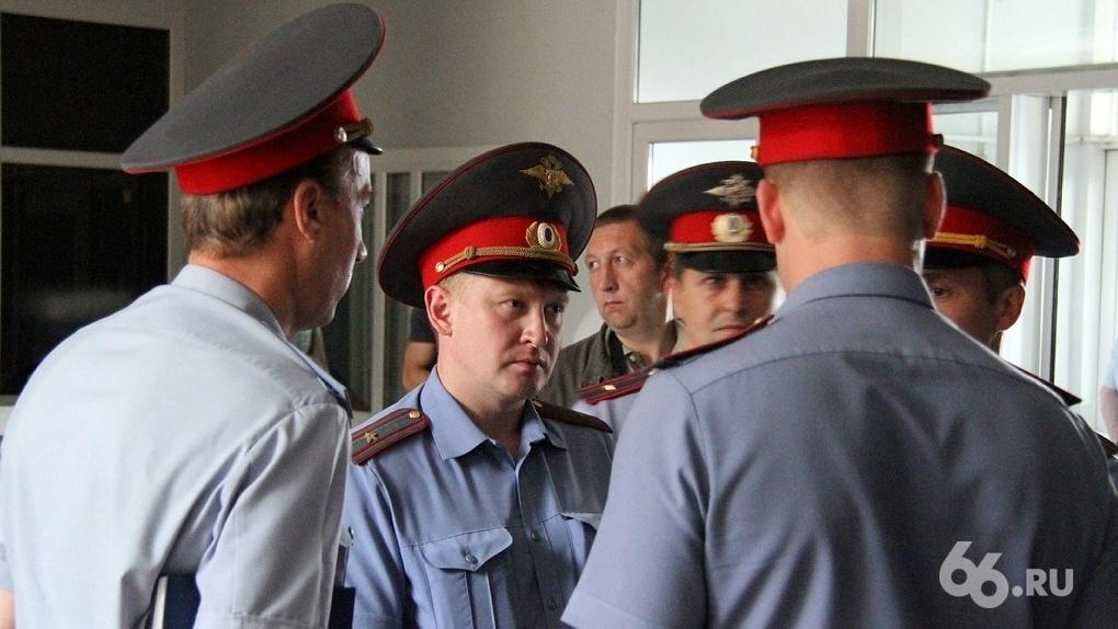 Полицейские в третий раз сорвали лекцию «Трансперенси Интернешнл» о госзакупках