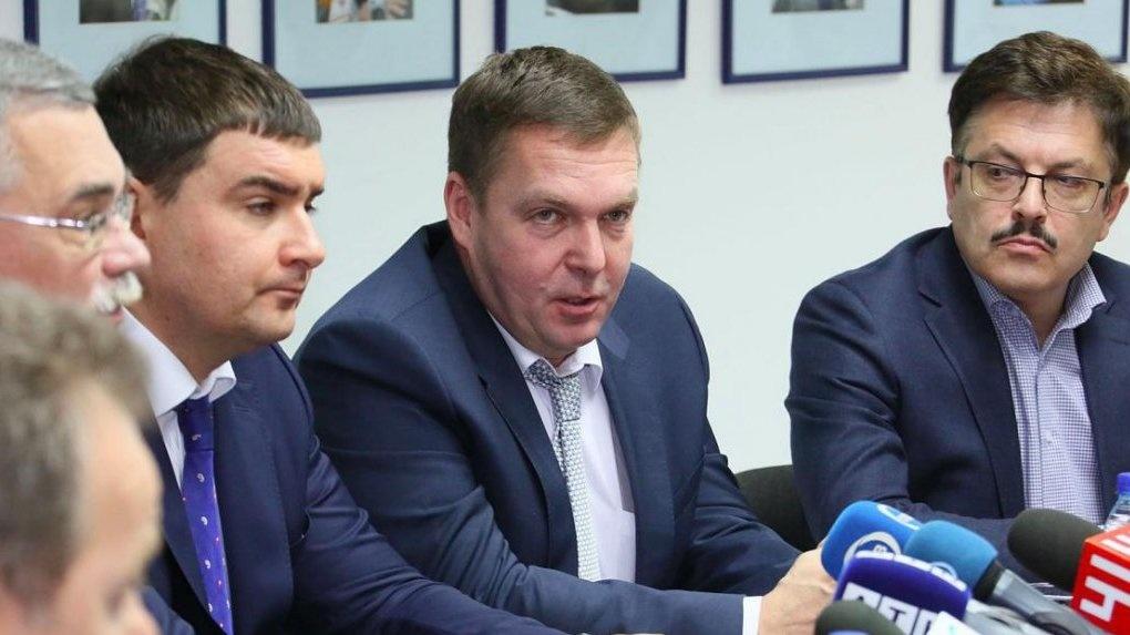 Топ-менеджер «Свердловэнерго» ушел в УГМК